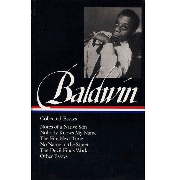 """<p><strong>By James Baldwin</strong></p><p>bookshop.org</p><p><strong>$34.50</strong></p><p><a href=""""https://go.redirectingat.com?id=74968X1596630&url=https%3A%2F%2Fbookshop.org%2Fbooks%2Fjames-baldwin-collected-essays-loa-98-notes-of-a-native-son-nobody-knows-my-name-the-fire-next-time-no-name-in-the-street-the-devil-finds%2F9781883011529&sref=https%3A%2F%2Fwww.esquire.com%2Flifestyle%2Fg22141607%2Fbest-gifts-for-boyfriend-ideas%2F"""" rel=""""nofollow noopener"""" target=""""_blank"""" data-ylk=""""slk:Buy"""" class=""""link rapid-noclick-resp"""">Buy</a></p><p>Baldwin's seminal essays are required reading for the American man. This is a collection he'll return to time and time again.</p>"""