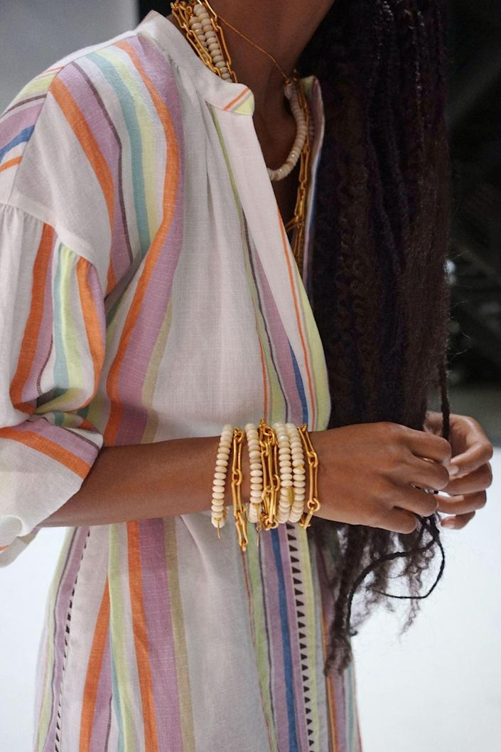 <p>These <span>2-pack Bracelets</span> ($18) make for the perfect arm candy.</p>
