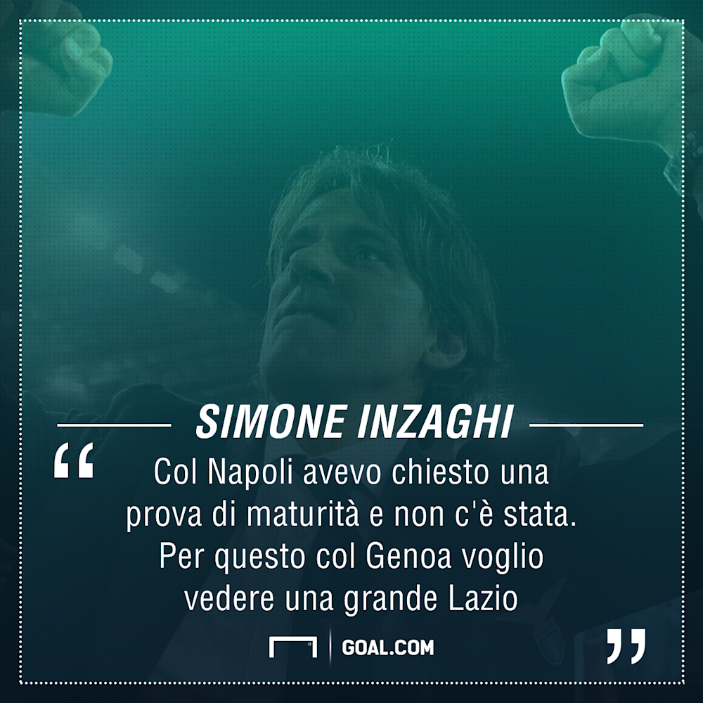 PS Simone Inzaghi
