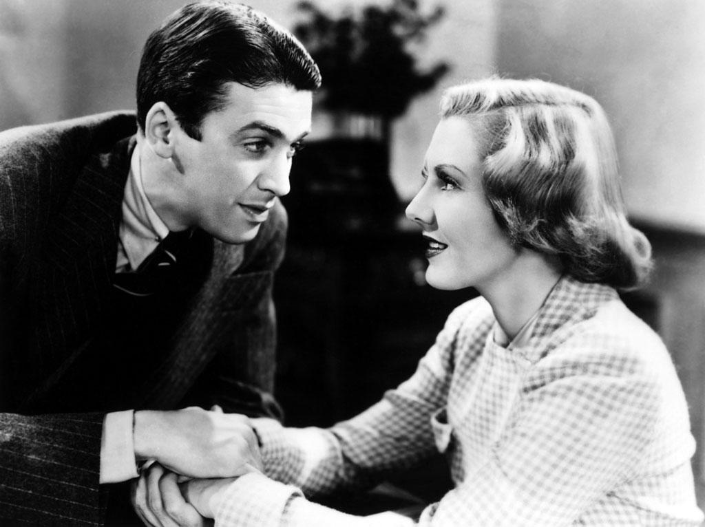 """<strong>1939</strong> – The 11th Academy Awards ceremony took place on this day at the Biltmore Hotel in Los Angeles, California. For the first time since it became an actual show, the ceremony featured no host. """"<a href=""""http://movies.yahoo.com/movie/you-can-t-take-it-with-you/"""">You Can't Take It With You</a>"""" won Best Picture and earned Frank Capra his third Best Director statue."""