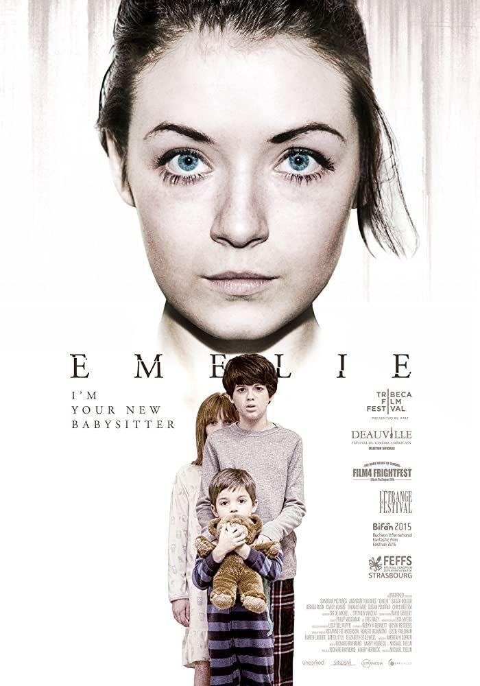 <p>A tale of babysitting and demonic child possession that's familiar but worth a few good scares.</p>