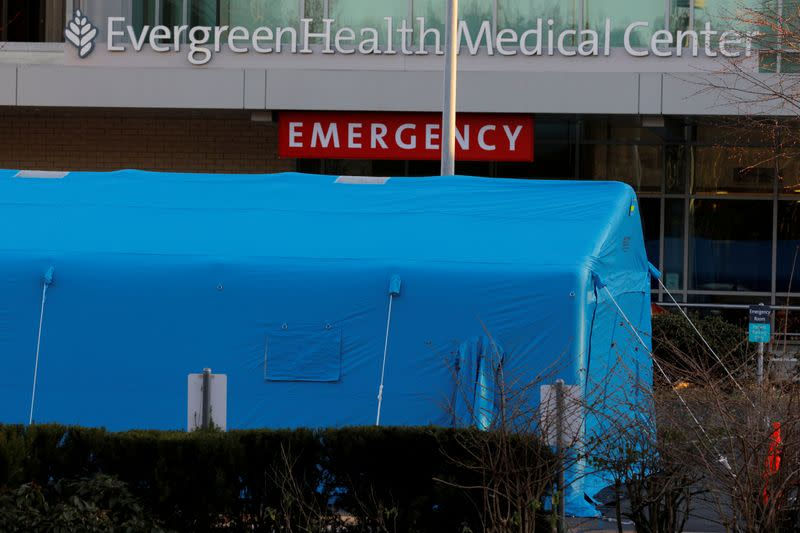 U.S. hospitals, patients cancel elective surgery as coronavirus spreads