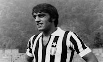 <p><b>Pietro Anastasi</b><br><b>1968:</b> Varese to Juventus for £500,000 </p>