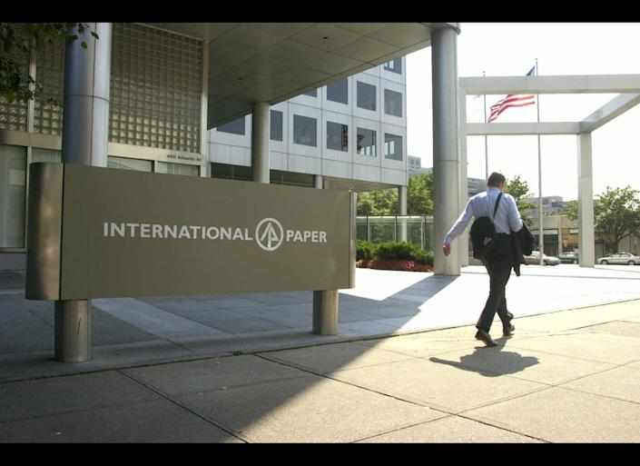 International Paper CEO John Faraci made $12.3 million last year, as his company scored a $249 million federal tax refund despite bringing in $198 million in pre-tax U.S. profits. Obama invited Faraci to travel with him to Brazil this year for the signing of a preliminary trade deal.