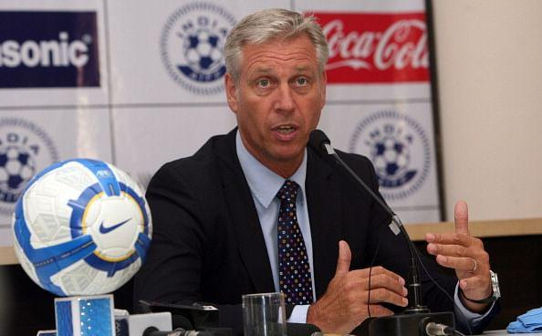 More bad news for Wim Koevermans's Indian National Football Team