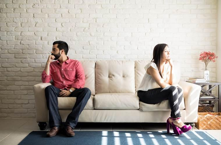 work stress, work stress and personal life, how work stress can affect love life, relationships, indian express, indian express news