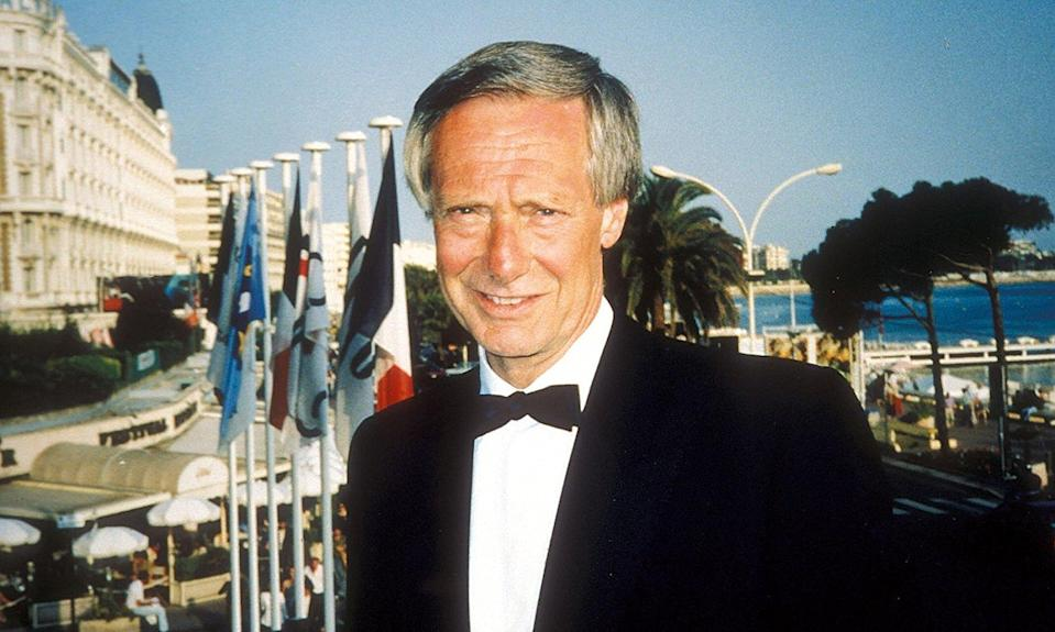 <p>Barry Norman, 21 August 1933 – 30 June 2017<br>Best known for: Film criticism, presenting </p>