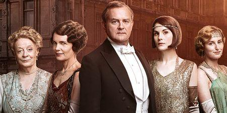Everything We Know So Far About the Downton Abbey Movie