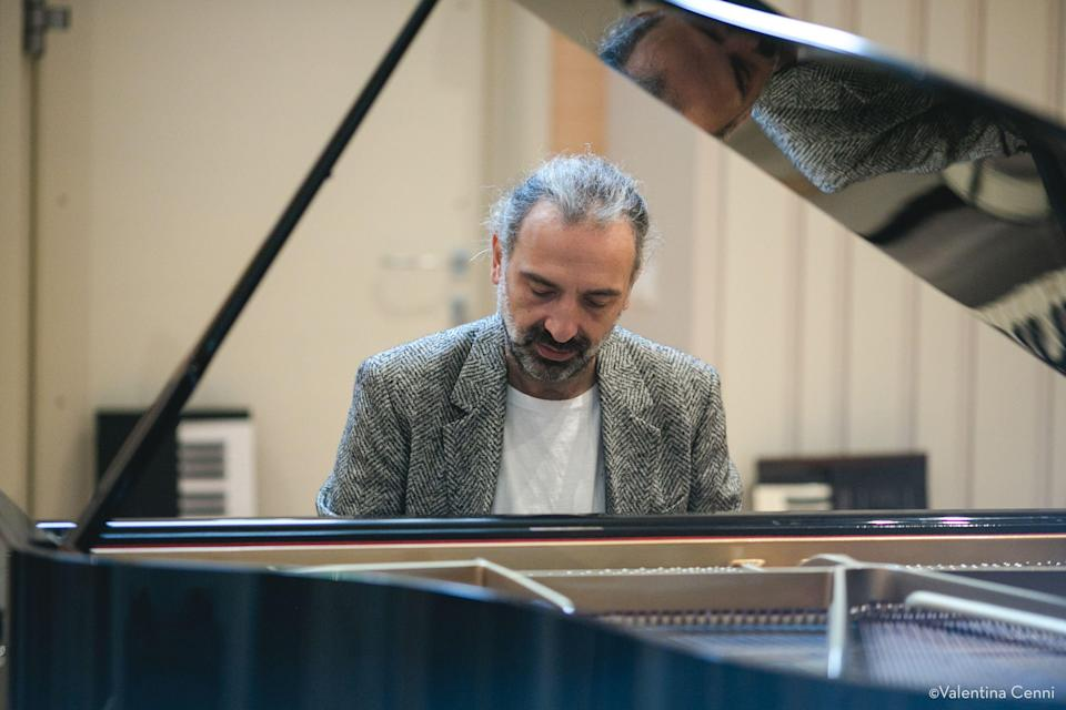 Stefano Bollani (Photo: Valentina Cenni)