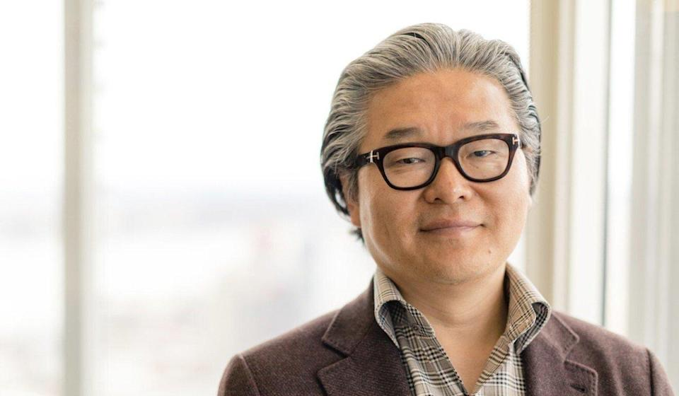 Hwang and his hedge fund were banned from trading in Hong Kong for four years until 2018 after they were found guilty of insider dealings in the shares of two mainland Chines banks. Photo: Twitter