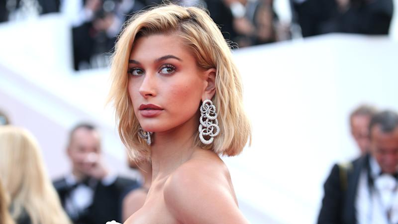 Hailey Bieber Is 'Too Tired' To Celebrate Her Birthday But Her Squad Still Posted The Sweetest Tributes