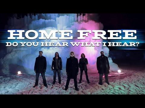 """<p>Home Free's take on this tune makes it sound like a totally different song. And you'd never know it from the <a href=""""https://www.womansday.com/life/entertainment/videos/a53694/watch-this-a-cappella-groups-jaw-dropping-medley-of-disney-love-songs/"""" rel=""""nofollow noopener"""" target=""""_blank"""" data-ylk=""""slk:a cappella group's"""" class=""""link rapid-noclick-resp"""">a cappella group's</a> performance, but the original writers of """"Do You Hear What I Hear?"""" wrote it about their <a href=""""https://www.theatlantic.com/entertainment/archive/2015/12/the-apocalyptic-fear-within-do-you-hear-what-i-hear/420459/"""" rel=""""nofollow noopener"""" target=""""_blank"""" data-ylk=""""slk:fears of a nuclear missile"""" class=""""link rapid-noclick-resp"""">fears of a nuclear missile</a> during the Cold War.</p><p><a href=""""https://www.youtube.com/watch?v=wIQQDYaoWpc"""" rel=""""nofollow noopener"""" target=""""_blank"""" data-ylk=""""slk:See the original post on Youtube"""" class=""""link rapid-noclick-resp"""">See the original post on Youtube</a></p>"""