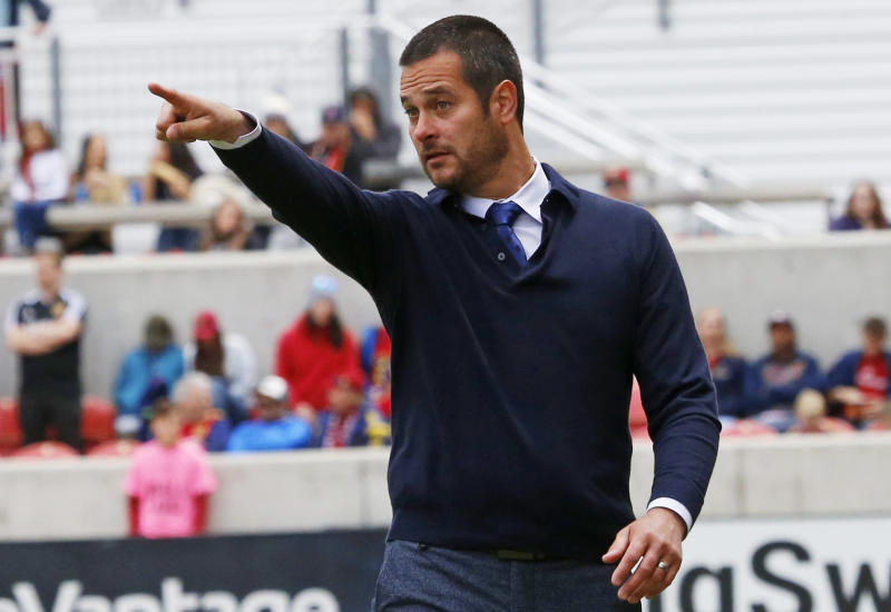 info for 4ace1 be7fb Fired RLS coach Mike Petke suing team