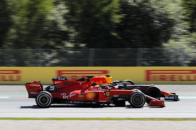 Ferrari proved 2019 engine is legal - Binotto