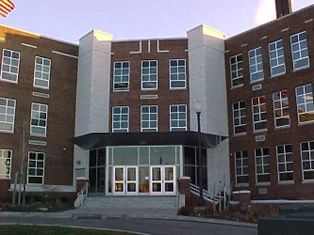 Pittsburgh Brentwood High School — BrentwoodPGH.K12.Pa.Us