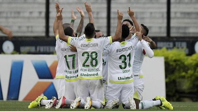 Seventy-one people died in a 2016 plane crash as Chapecoense traveled to play in the 2016 Copa Sudamericana championship.