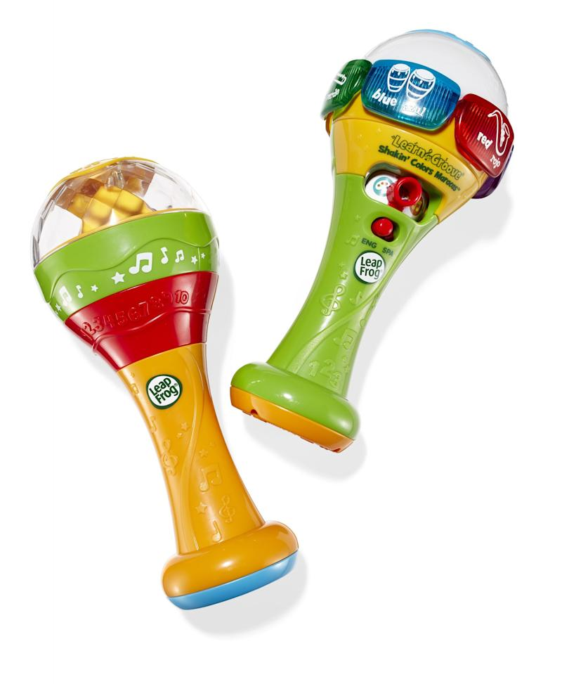15 Toys With a Latin Twist