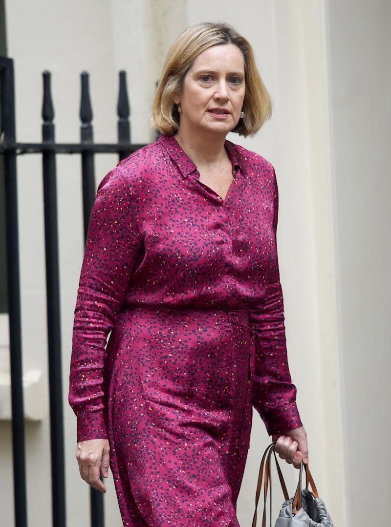 Work and Pensions Secretary Amber Rudd has told the DWP to carry out the review (Photo: PA Wire/PA Images)