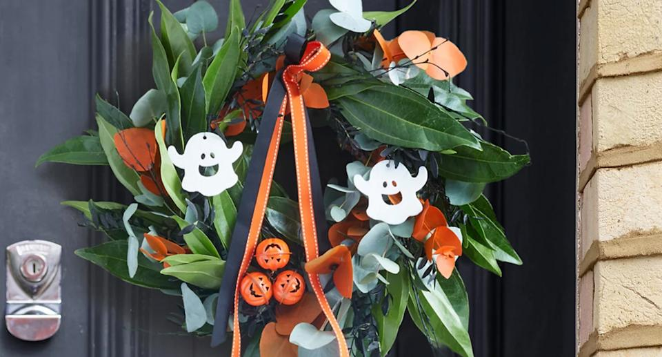 All the best Halloween decorations on the high street. (Marks & Spencer)