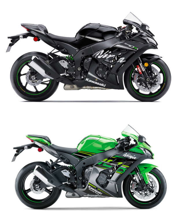 Kawasaki Issues Recall on '16'-18 ZX-10R and RR Models Faulty gearbox prompts NHTSA recall for almost 4,000 units of Team Green's flagship superbike. Modern superbikes are engineered to offer the pinnacle of motorcycle performance. This kind of performance