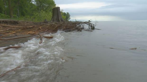 The authority has concerns about what might be funded at Holiday Beach Conservation Area near Amherstburg. (CBC News - image credit)