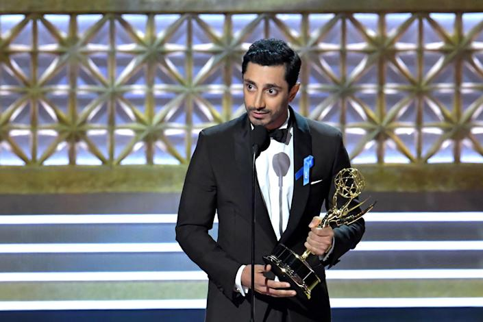 69th Annual Primetime Emmy Awards - Show (Lester Cohen / WireImage)