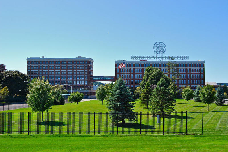 Citing fire hazard risk, GE issues recall of thousands of top-loading washers