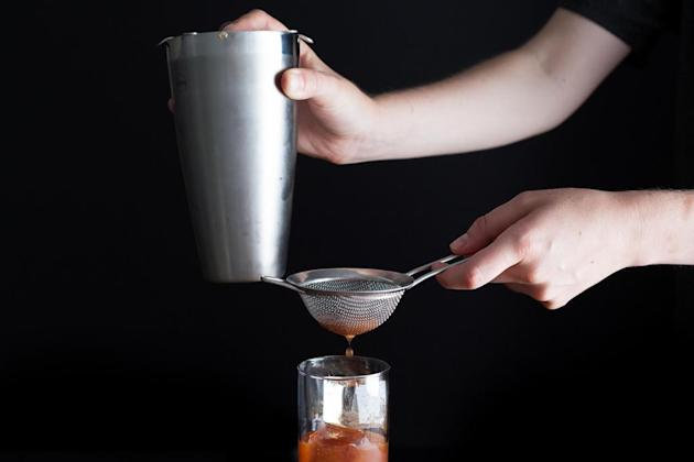 How to Make a Pimm's Cup Cocktail