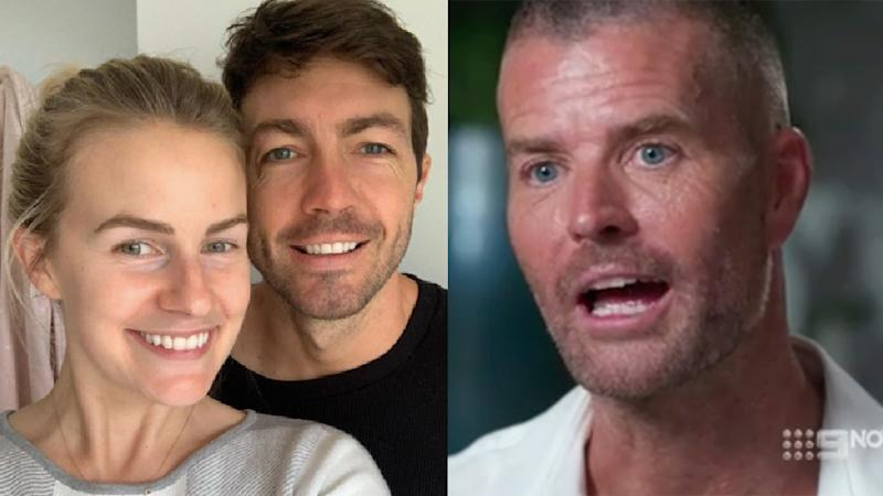 Kiwi reality stars Matilda and Art interviewed Pete Evans on their Well and Good podcast