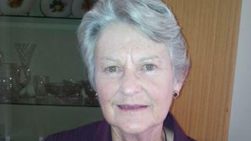 MISSING ANNE CAMERON