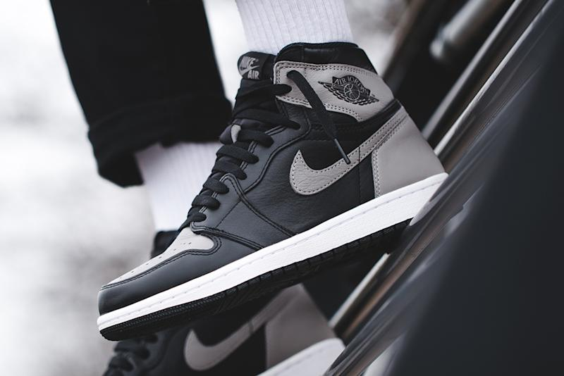 new concept e79b1 5bc4a This Original Air Jordan 1 Colorway Returns Tomorrow After Five Years
