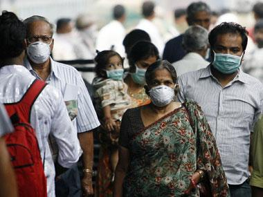 Swine flu kills five people in Hyderabad; govt hospitals put on alert for spread of H1N1 virus