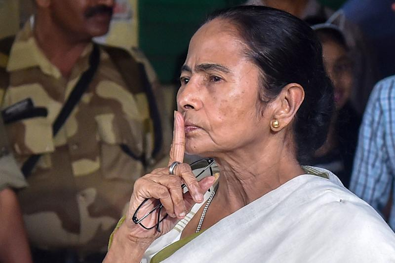 Mamata Rubbishes Home Ministry's Claims of 'Poor' Law and Order in Bengal, Gets Oppn Support