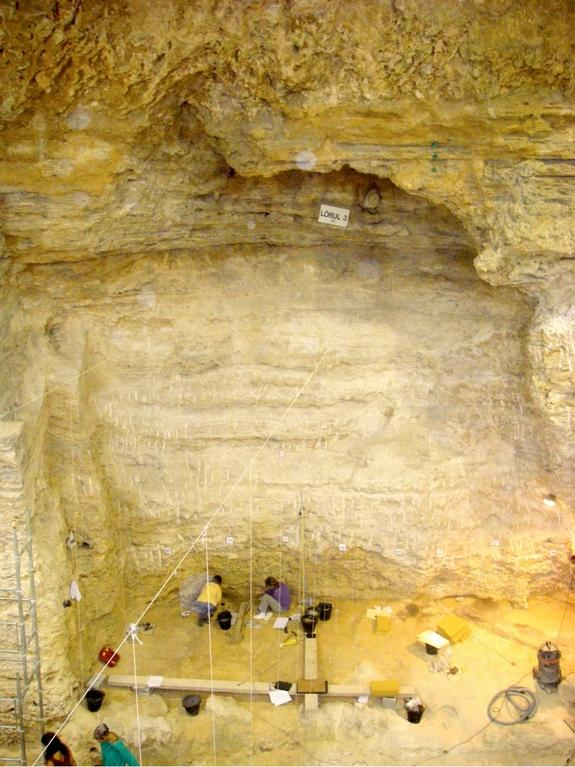 Humans Did Not Wipe Out the Neanderthals, New Research Suggests