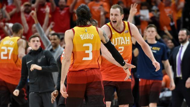 <p>NBA playoffs 2018: Three takeaways from Jazz's impressive Game 3 win over Thunder</p>