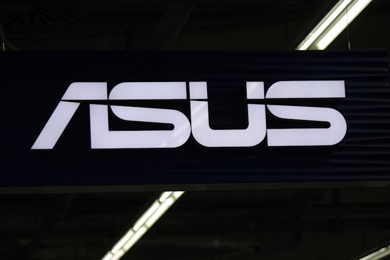 Asus to offer two curved 31.5-inch monitors for gamers in early 2017