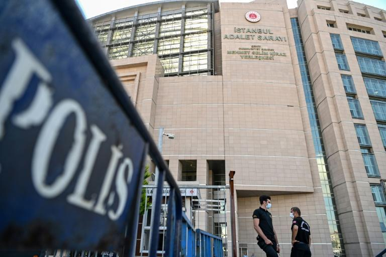 Turkey has issued arrest warrants for the suspects