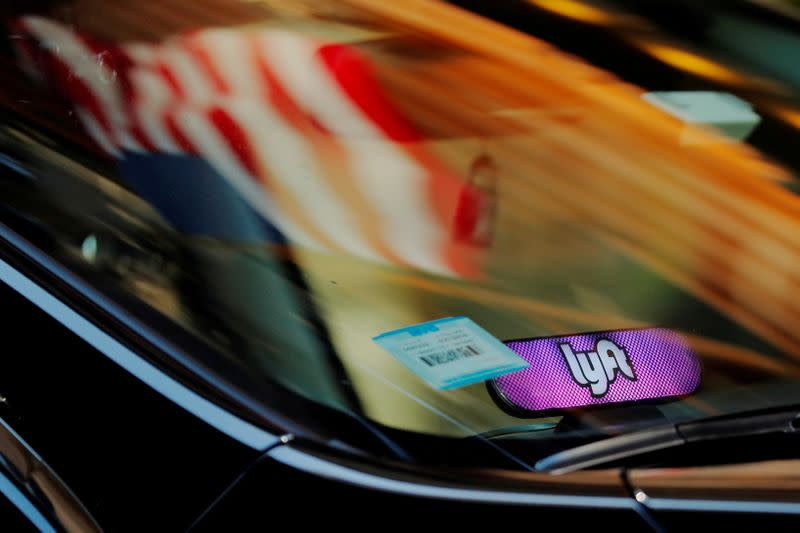 Lyft offers new cheaper rides with more waiting time