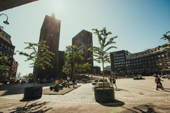 Oslo is set to be the first major European capital entirely without cars