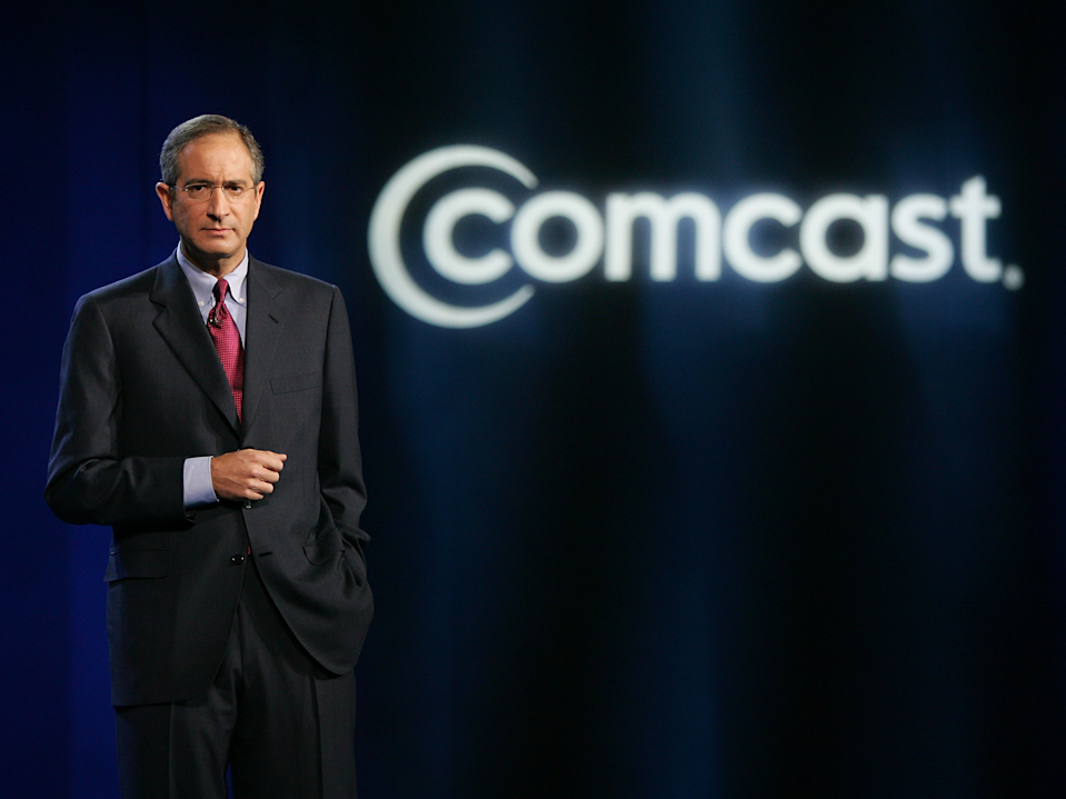 You might not be able to leave being your cable TV provider like you wanted.