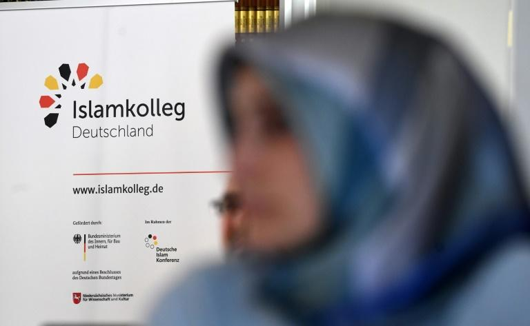 Leading Turkish groups have shunned the new German College of Islam in the north-western city of Osnabrueck
