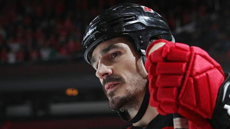 Devils  Brian Boyle says his cancer is in remission 8004ab67a