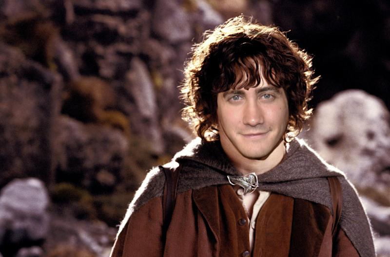 Jake Gyllenhaal as Frodo