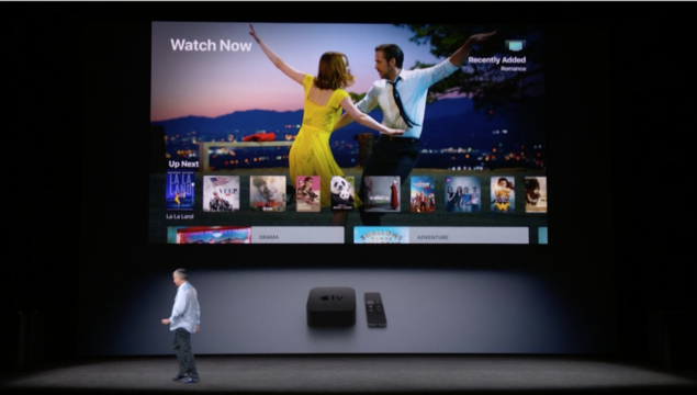 Apple expected to debut new 4K Apple TV