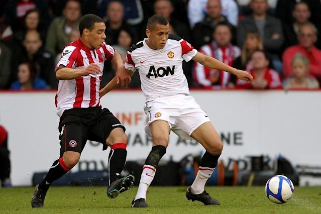 In 2011, Ravel Morrison was the star of a Youth Cup-winning Manchester United outfit that featured Paul Pogba. So how come the Frenchman is now worth 90m, while his ex-teammates in the Championship?
