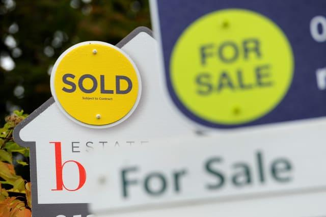 First-time buyers survey