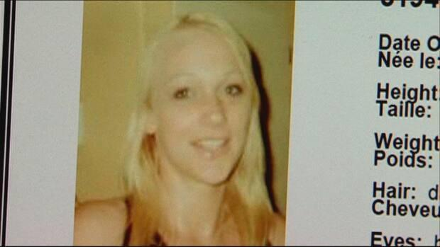 Katelyn Marie Noble was last seen on a farm west of Radisson on Aug. 27, 2007. No positive identification of remains has been made, but Eduard Baranec pleaded guilty to manslaughter. (CBC - image credit)