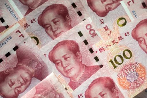 China's central bank mulls further yuan reforms