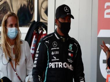 Formula 1 2020: Mercedes' Lewis Hamilton predicts dogfight after 'terrible' opening day