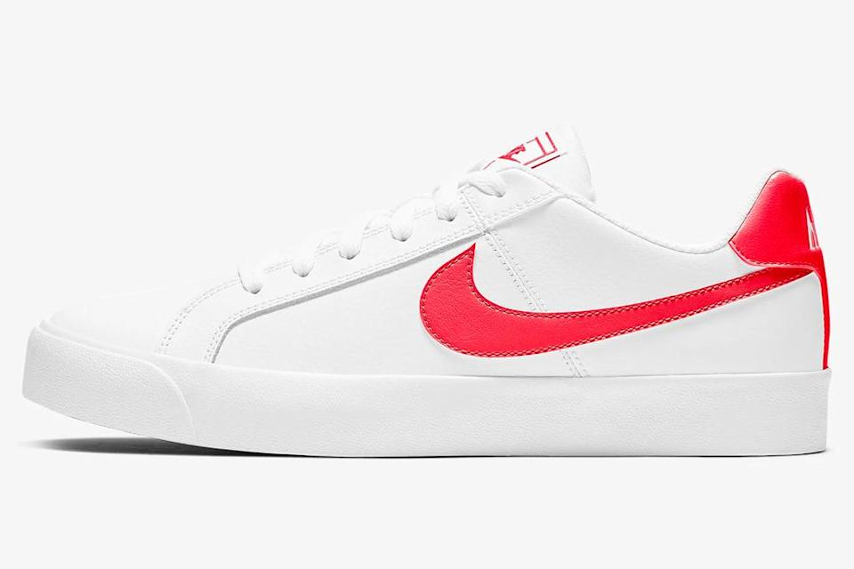 nike, sneakers, white, air force 1, air max, court